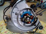 Vespa Motor PK-XL 125