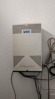Auerswald Commander Basic inkl Systemtelefone