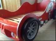 Autobett Ferrari - super Schäppchen