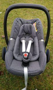 Maxi-Cosi Pebble Plus Autositz für