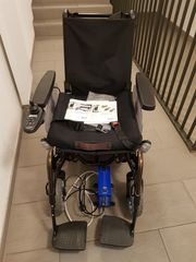 elektrischer Rollstuhl ichair 1 611