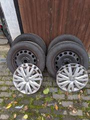 Winterräder VW Golf 7