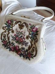 Gobelin-Handtasche