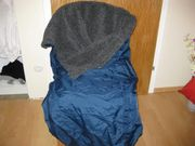 Rollstuhl Sitzsack für Winter Pellis