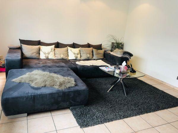 Big Sofa Gunstig Abzugeben In Berchtesgaden Polster Sessel Couch