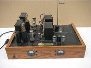 2 Studio-Röhrenverstärker VE35 vergleichbar Telefunken