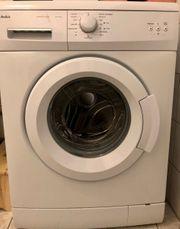 Waschmaschine zu verkaufen läuft gut