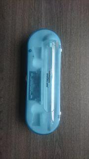 Reiseladebox für elektrische Zahnbürste USB