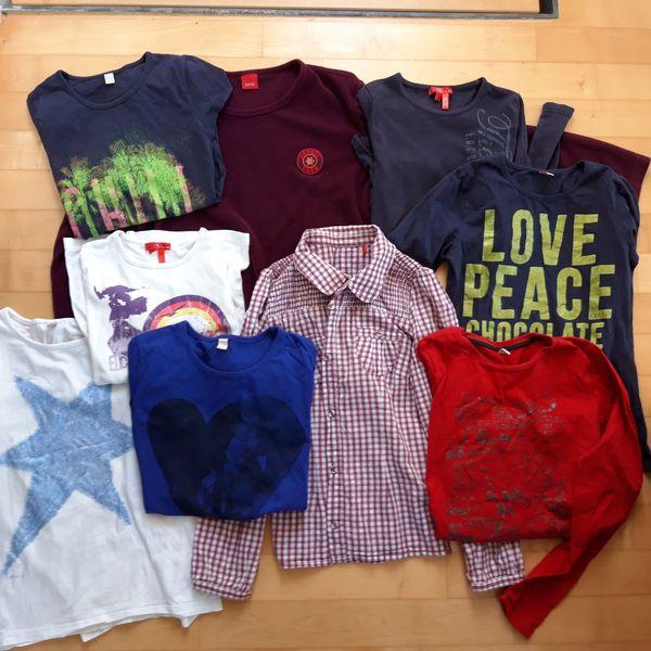 Marken Kleiderset für Mädchen von Esprit Gr. 152 164 9