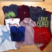 Marken Kleiderset für Mädchen von