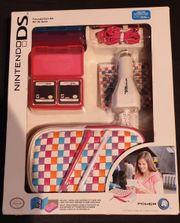 Nintendo DS Starter Kit neu