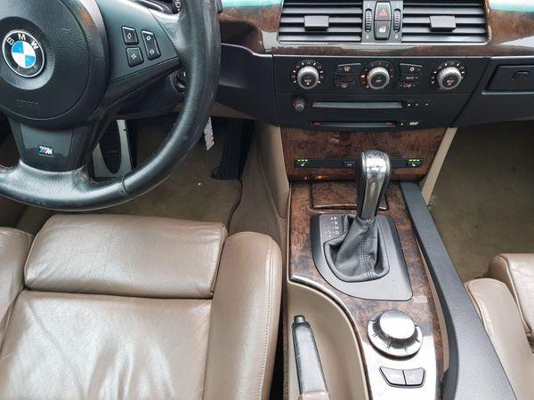 BMW 530d Touring M Paket - Altenkrempe - BMW, 530, Kombi, Diesel, 160 kW, 195000 km, EZ 07/2004, Automatik, Schwarz. Biete hier 530d zum Kauf an. Der Wagen befindet sich in einem guterhaltenen Zustand. Motor und Getriebe sind Top!! Motor läuft sehr gut und das Getriebe schaltet sa - Altenkrempe