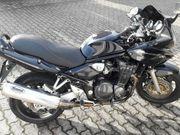 Suzuki Bandit GSF1200 S Extras