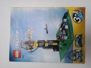 verk wegen Haushaltsauflösung Lego Creator