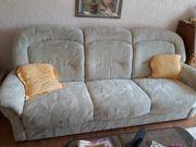 3er Couch mit elektrischen Auszug