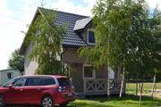 Ferienhaus aus Holz bis zu