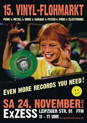 Vinylflohmarkt
