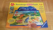 Ravensburger Interactive Puzzle 3 x