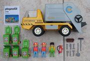 Playmobil City-Service 3780
