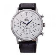 Orient Classic RA-KV0405S10B Herrenuhr Chronograph