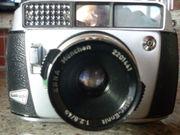 Balda Photoapparat aus