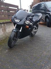 Yamaha TZR 125 4FL