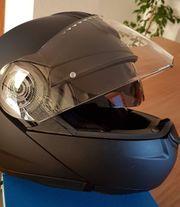 Verkaufe Motorradhelm Schuberth C3 matt
