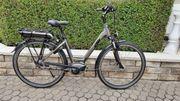 E-Bike KTM Macina Eight RT