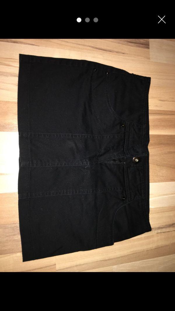 1296689fa674 Mini-Rock in Plochingen - Damenbekleidung kaufen und verkaufen über ...