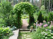 Familie sucht Gartengrundstück Pforzheim Birkenfeld