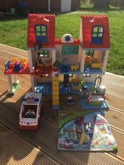 Lego Duplo Krankenhaus