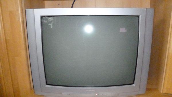 Grundig Fernseher mit Scartanschluss 78