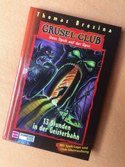 Die spannenden Gespenstergeschichten - Kinderbuch -neuwertig-