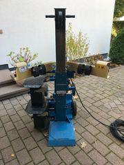Scheppach Holzspalter Ox 3-1000