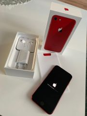IPhone 8 64GB red Edition