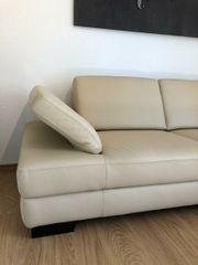 echtledercouch sofa ecksofa leder echtleder