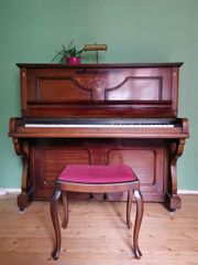 Klavier Imperial Organ Piano Company