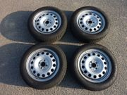 4x Komplettrad für Mini Pirelli