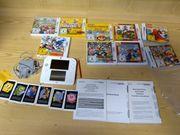 Nintendo 2DS mit 9 Spiele