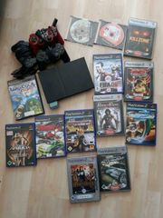 Playstation PS 2 von Sony