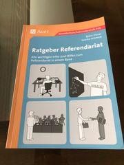 Ratgeber Referendariat Grundschule Sekundarstufe I