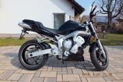 Yamaha FZ6N / RJ07