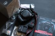 Canon 5D Mark III EOS