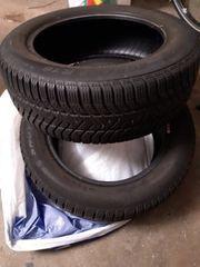 2 Pirelli Winter Reifen 6mm