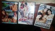 Erotik DVDs zu verschenken