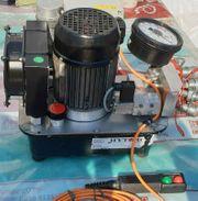 HYTORC M71-200 HY SERIES 230V