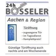 Bosseler Schlüsseldienst Aachen günstige Türöffnung