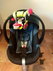 Babyschale Cybex Aton 3 incl
