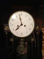 Wiener Hausherren Uhr