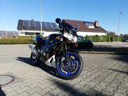 Yamaha fzr 600 3he